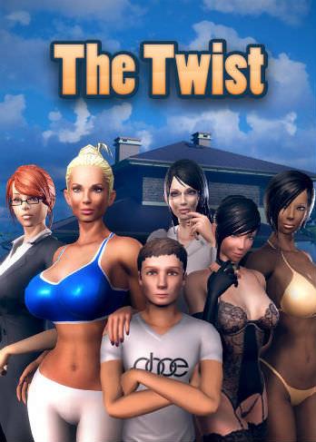 Скачать игру The Twist