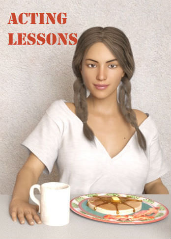 Скачать Acting Lessons