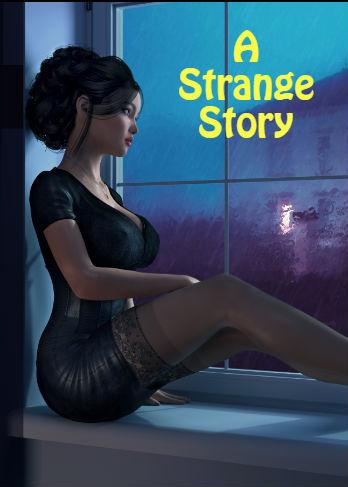 Скачать игру A Strange Story