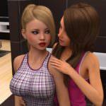 Скачать Dating my Daughter на русском