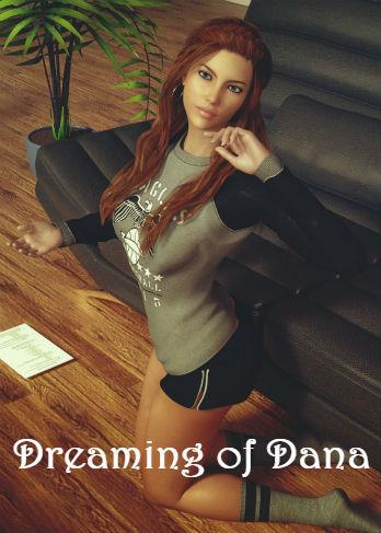Скачать Dreaming of Dana
