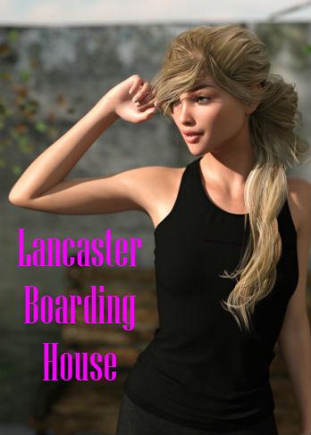 Скачать Lancaster Boarding House