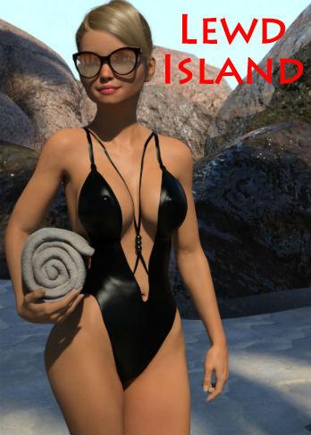 Скачать игру Lewd Island