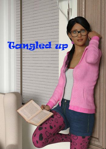 Скачать игру Tangled up