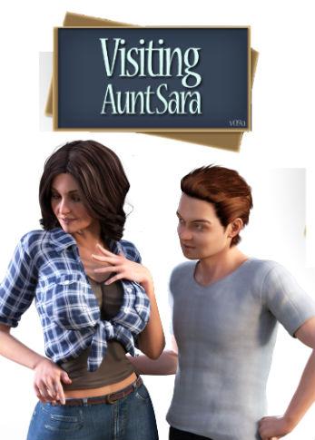 Скачать Visiting Aunt Sara
