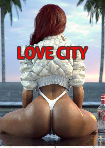 Эротическая онлайн игра LoveCity