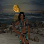 Эротическая онлайн игра LoveCity 3D