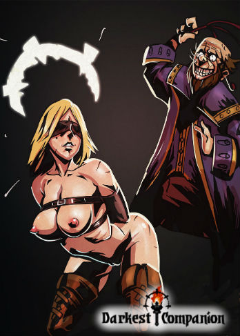 Скачать игру Darkest Sex Dungeon