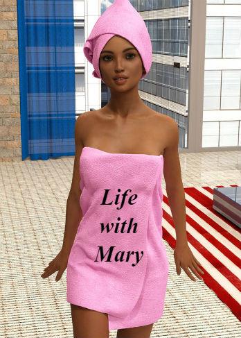 Скачать игру Life with Mary