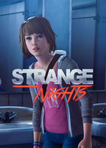 Скачать игру Strange Nights