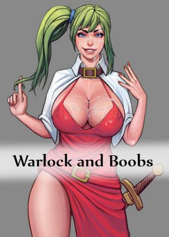 Скачать игру Warlock and Boobs