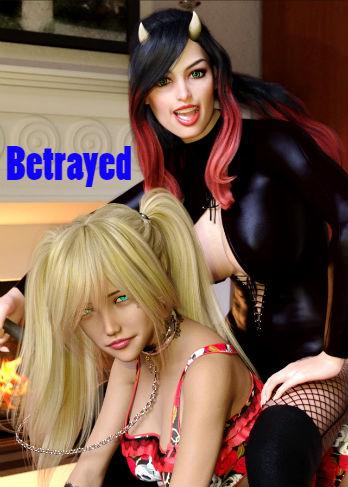 Скачать игру Betrayed
