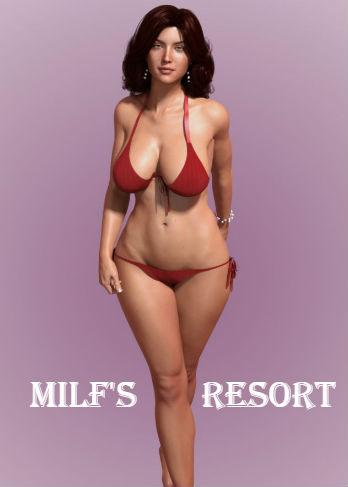 Скачать игру Milf's Resort