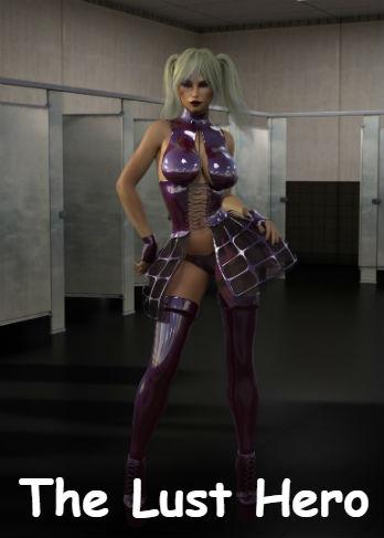Скачать игру The Lust Hero