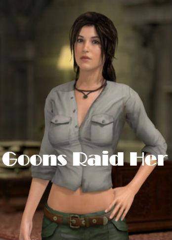 Скачать Goons Raid Her