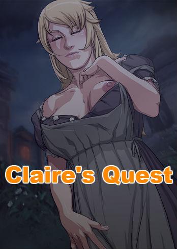Скачать игру Claires Quest