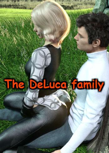 Скачать The DeLuca family