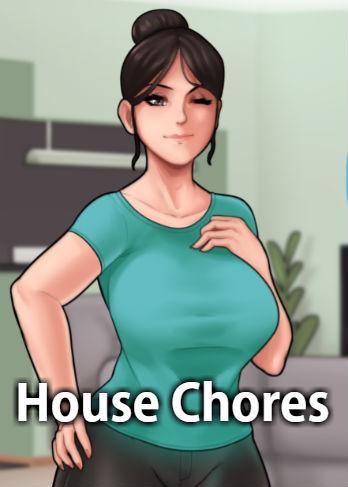 Скачать порно игру House Chores