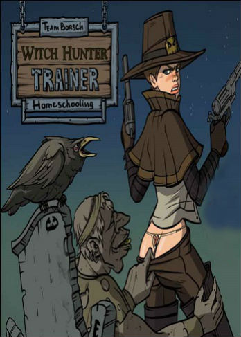 Скачать Witch Hunter Trainer