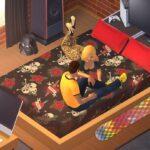 Играть в порно онлайн игру Yareel3D