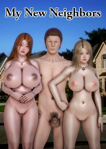 Скачать игру My New Neighbors