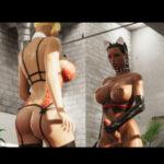 Скачать Sensual Adventures - The Game
