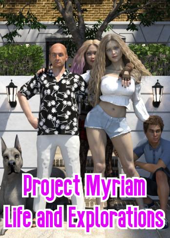 Скачать игру Project Myriam для ПК