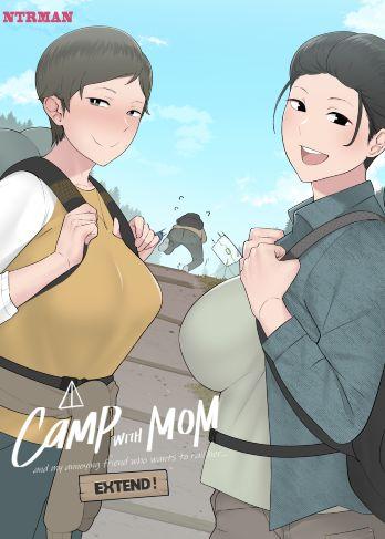 Скачать Camp with Mom - NTRMAN
